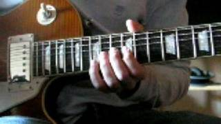 Metallica - Nothing Else Matters solo