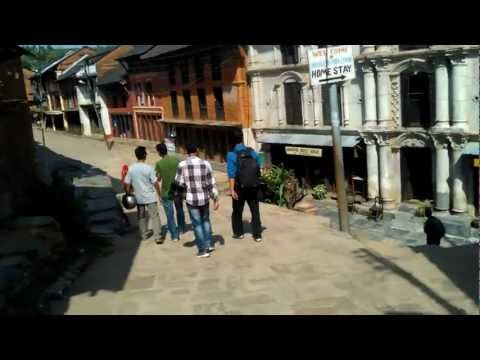 GHUMGHAM – BANDIPUR [Main Bazar]