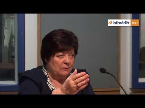 InfoRádió - Aréna - Pálffy Ilona - 2. rész