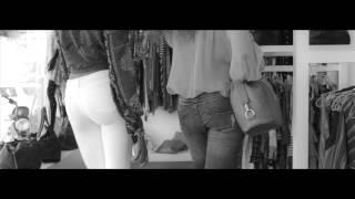 Wayne Marshall - Go Hard (ft. Aidonia, Bounty Killer, Damian Marley & more) (Official Video)