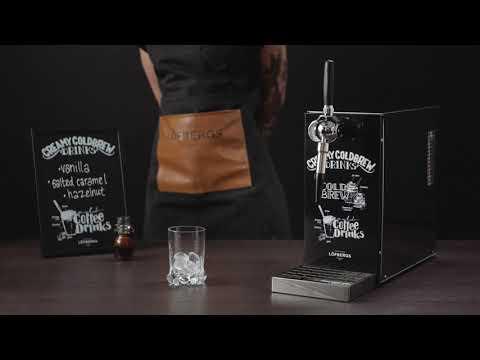 Löfbergs - kalla drycker hos våra kunder