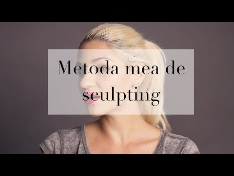Metoda mea de sculpting