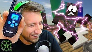 Minecraft, but with Random Tasing - Minecraft - Sky Factory 4 (Part 17)