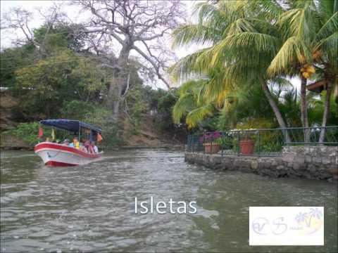 VS TOURS TE LLEVA A NICARAGUA