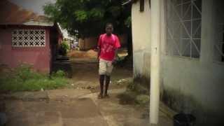 Alla feat.Tino O.G ku Chefia - Mame sofridor (Videoclip oficial)