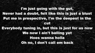 JPB & MYRNE - Feels Right (ft. Yung Fusion) [Lyrics]