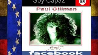 Gillman  Soy Capaz Venezuela