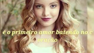 Giovanna Chaves-Um tchau e um olhar (letra)