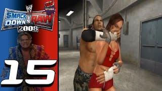 Smackdown Vs Raw 2008 #15 - Rape Hardy width=