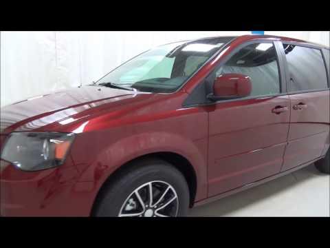 2017 Dodge Grand Caravan at Schmit Bros Dodge in Saukville, WI!