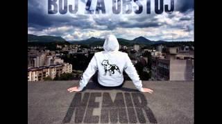 Nemir zvani Tadija - Ic je zanic feat. Mulac (remix)
