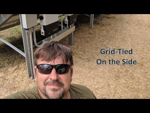 Grid Tied Solar in West Virginia