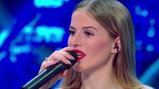 """Ioana Suciu, piesa """"Ce are ea"""" cu influențe populare"""