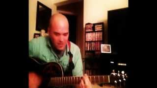 """Alex Buzzell - """"So Much To Say"""" by Dave Matthews Band (Cover)"""