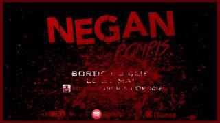 POMPIS -NEGAN AUDIO