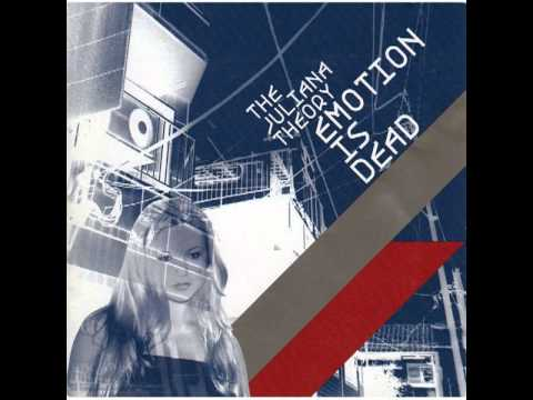 Understand The Dream Is Over de Juliana Theory Letra y Video