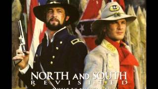 Bill Conti - North and South - Main Title