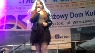 Agnieszka Chylinska - Winna