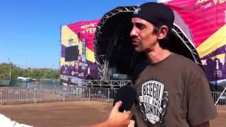 Entrevista Bezegol | Monte Verde 2015
