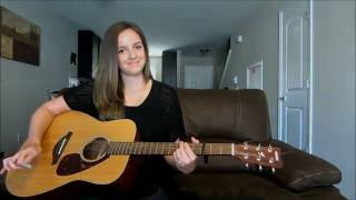 Wish You Were Here - Pink Floyd - Acoustic Cover by Laura