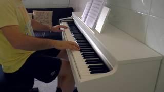 Napule è - Pino Daniele (Piano Cover)