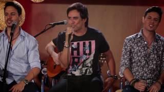 Preciso Esquecer essa Mulher - Mateus & Cristiano Feat Guilherme & Santiago (DVD no Bar)