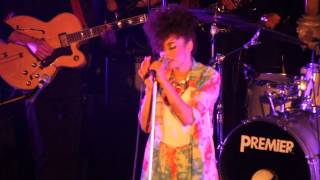 Andreya Triana - Live at The Union Chapel, London