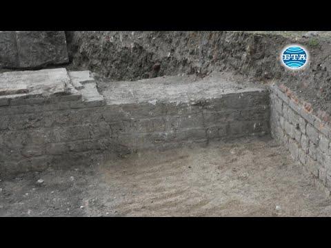 BTA:Антична Рациария разкрива най-големите римски императорски терми у нас