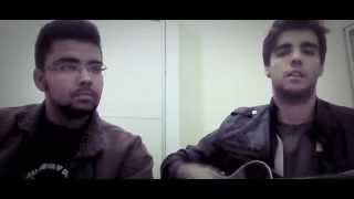 Uma saudade - Munhoz & Mariano (cover vini e Joni)