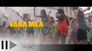 Nicole Cherry - Vara mea (Video Teaser)