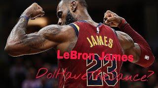 LeBron James Mix Doihavethesauce? Ski Mask The Slump God