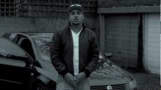 Jstarh - Alone In The Streets II (Official Music Video)