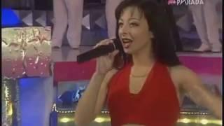 Natasa Djordjevic - Okrece se ovaj zivot - Grand show - (TV Pink Parada 2000)