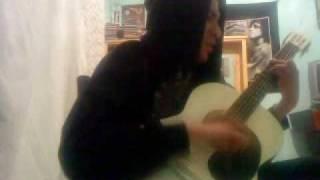 Mikel Erentxun - cartas de amor (cover)