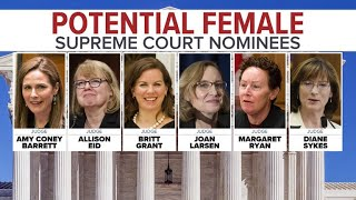 How will Trump's Supreme Court pick impact ideology?