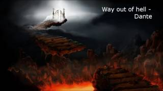 Way out of Hell (Demo) -  Dante