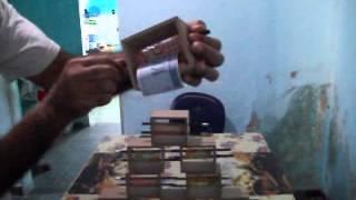 caixa de dinheiro, truque, divertimento,