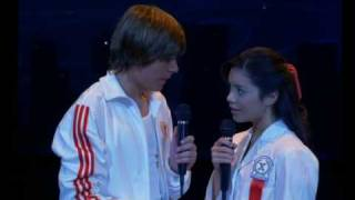 High School Musical: Breaking Free - Disney Channel Sverige width=