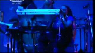 Damian Marley - More Justice - SWU Music & Arts Festival 2011