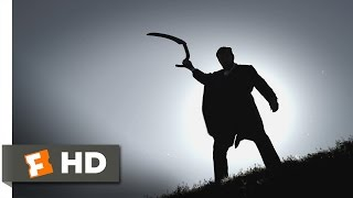 Abraham Lincoln vs. Zombies (6/10) Movie CLIP - Emancipate This (2012) HD