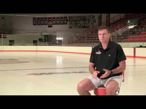 Falcon Greats: Mike Natyshak