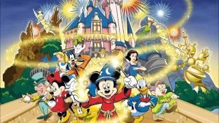 Disney - Luís Represas - Dois sóis