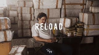 """Reload"" - Dark French Trap Beat Free Rap Hip Hop Instrumental 2017 