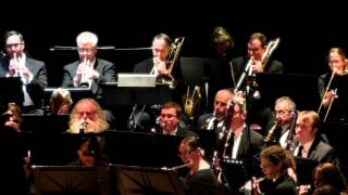 Variations on a Shaker Melody, Aaron Copland- MERION CONCERT BAND