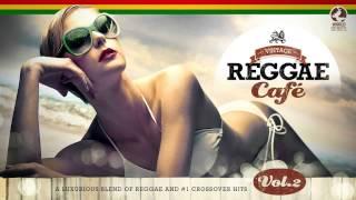 Good Feeling - Vintage Reggae Café 2 - The Reggister´s- HQ
