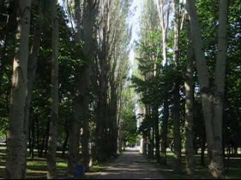 07.05.2010 Zaporizhzhja,Ukraine,Dniproges,Park..wmv