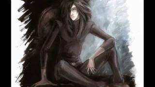 Madara Uchiha-Everybody's Fool