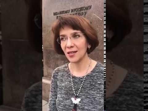 Юлия Михайловна Опарина о Grand Piano Competition - 2018