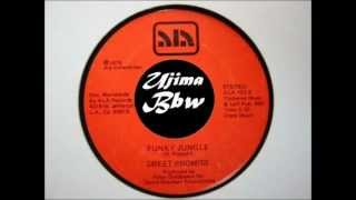 SWEET PROMISE - Funky Jungle - ALA RECORDS - 1978.wmv