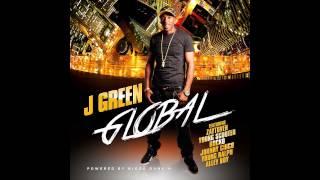 JGreen MEXICO (DatPiff Exclusive)
